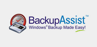 Backup Assist for Windows